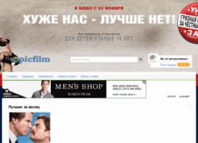 Topicfilm.ru thumbnail