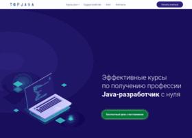 Topjava.ru thumbnail
