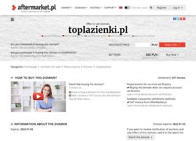 Toplazienki.pl thumbnail