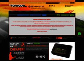 Topmodel.fr thumbnail