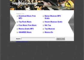 Topmusicas.org thumbnail