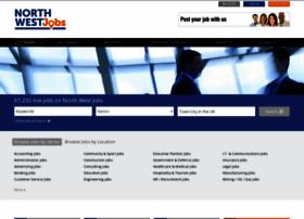 Topnorthwestjobs.co.uk thumbnail