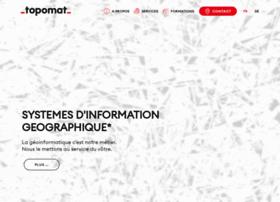 Topomat.ch thumbnail