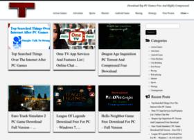 Toppcgames.net thumbnail