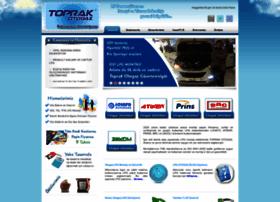 Toprakotogaz.com.tr thumbnail