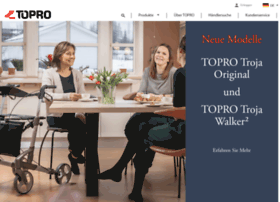 Topro.de thumbnail