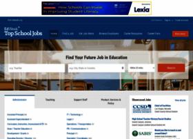 Topschooljobs.org thumbnail