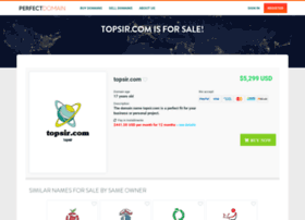 Topsir.com thumbnail