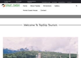 Topsliptourism.co.in thumbnail
