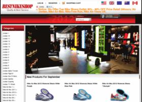 Topsneakershop.co.uk thumbnail