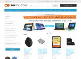 Topsolutions.si thumbnail