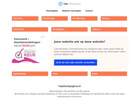 Topstartpagina.nl thumbnail