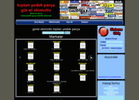 Toptanyedekparca.net thumbnail