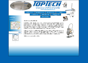 Toptechcz.cz thumbnail