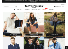 Toptenfashion.gr thumbnail