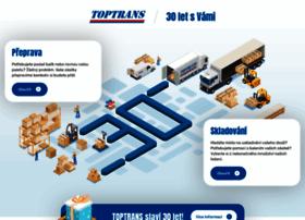 Toptrans.cz thumbnail