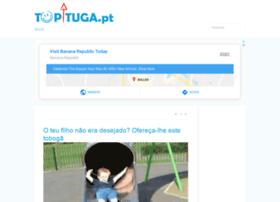Toptuga.pt thumbnail