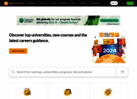 Topuniversities.com thumbnail