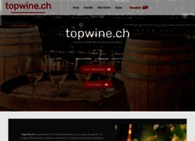Topwine.ch thumbnail