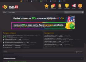 Tor.cx thumbnail