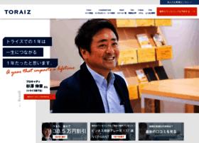 Toraiz.jp thumbnail