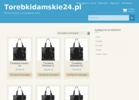 Torebkidamskie24.pl thumbnail