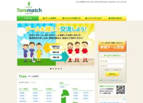 Torematch.jp thumbnail