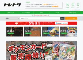 Toretoku.jp thumbnail
