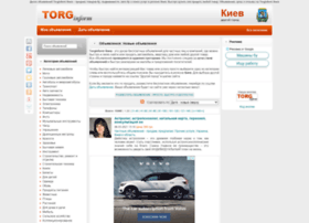 Torginform.kiev.ua thumbnail