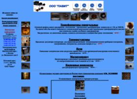 Toriki.ru thumbnail