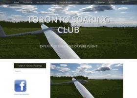 Toronto-soaring.ca thumbnail