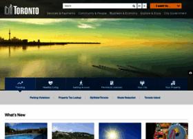 Toronto.ca thumbnail
