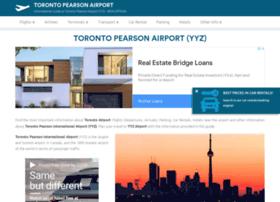 Routes Car Rental Toronto Pearson Airport