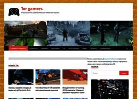 Torrent-gamers.ru thumbnail