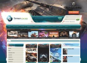 Torrent-games.club thumbnail