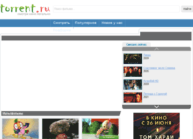 Torrent.ru thumbnail