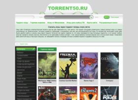 Torrent50.ru thumbnail