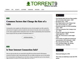 Torrent9.pl thumbnail