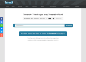 Torrent9.to thumbnail
