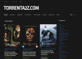 Torrenta2z.com thumbnail