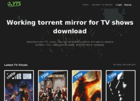 Torrenthunt.host thumbnail