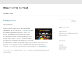 Torrentmaster.pl thumbnail