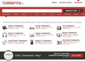 Torrents.fm thumbnail