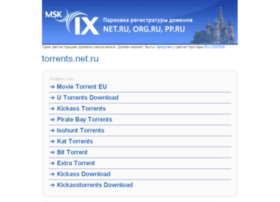 Torrents.net.ru thumbnail