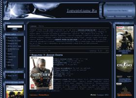 Torrentsgame.ru thumbnail