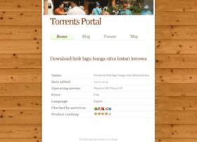 Torrentsportal.us thumbnail