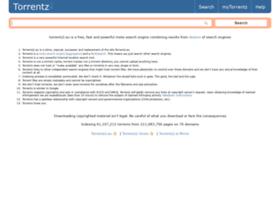 Torrentz2.eu thumbnail