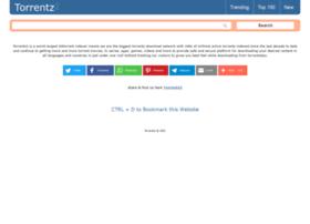 Torrentz2is.me thumbnail