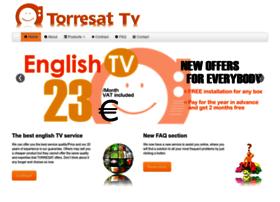 Torresat.tv thumbnail
