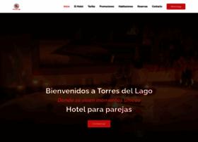 Torresdellago.com.ar thumbnail